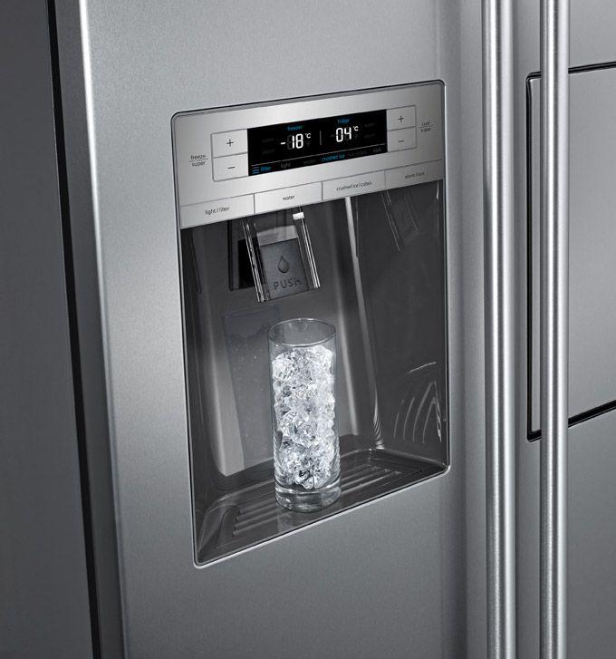 Kühlen Gefrieren Hausgeräte Elektrogeräte Und Küchenstudio