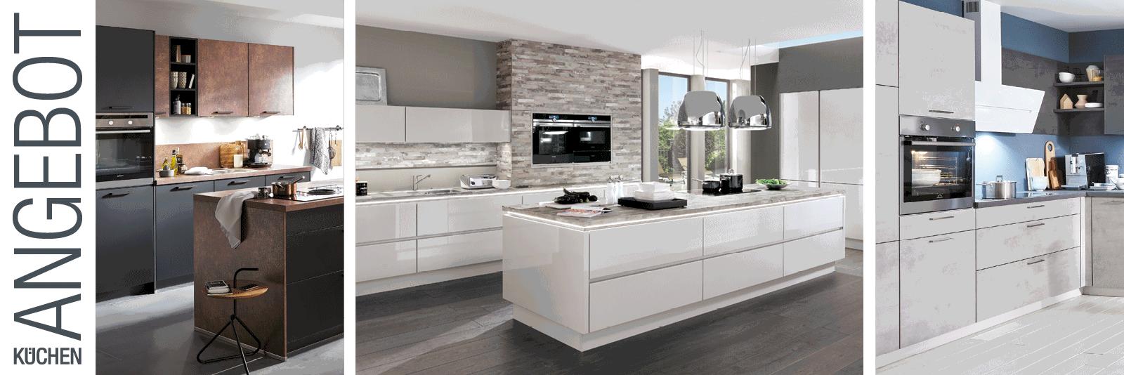 Hausgeräte Elektrogeräte und Küchenstudio | küchenplus electroplus ...